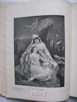 Rare Complet Avril 1897 Inland Printer Magazine (en Anglais) J. C. Leyendecker Will Bradley
