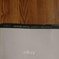 Rare Édition Maison Martin Margiela Street Édition Spéciale