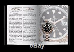 Rolex Livre Rolex Gmt-master -book Sur Rolex- Rolex Gmt