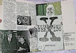 Scellé George Magazine Farewell Problème John F. Kennedy Jr Mai 2001 Vol 6 No 1 Jfk