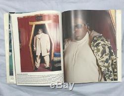 Shawn Mortensen Bape Galerie Futura Signé Ape Bpae Nulle Part Nigo Japon Rare 2002