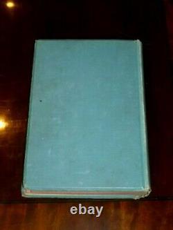 Sherlock Holmes 1ère Édition Strand Magazine Vol 48 Imprimé 1914 Première Guerre Mondiale