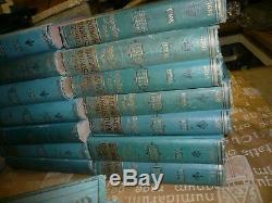 Sherlock Holmes 25 1ère Édition Völs Strand Magazine Conan Doyle 1891-1903