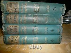 Sherlock Holmes 25 1ère Édition Vols The Strand Magazine Conan Doyle 1891-1903