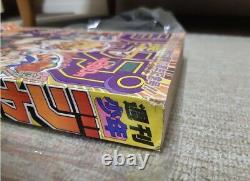Shonen Jump Hebdomadaire 1997 No. 13 10e Anniversaire Jojo's Bizarre Aventure