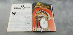 Sp. Magazine N ° 1 Vol 1 Juillet 1972 Wonder Woman Gloria Féministe Steinam Très Bon