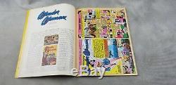 Sp. Magazine Première Question N ° 1 Juillet 1972 Wonder Woman Féministe Gloria Steinam