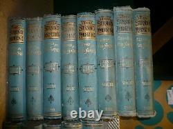 Strand Magazine Tomes 1 À 28 Complete First Editions Doyle. Sherlock Holmes