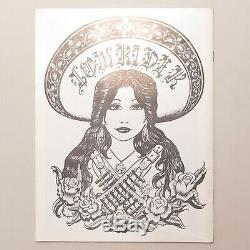 Teen Angels Magazine # 1 Et # 2 Cholo Ongecirculeerd Copie Début Des Années 80