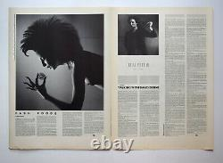 The Manipulator Magazine Numéro 1, 1984
