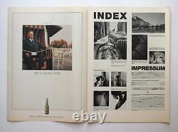The Manipulator Magazine Numéro 16, 1989