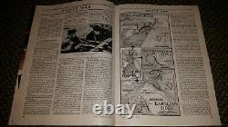 Time Magazine Janvier 1 1940 Joseph Staline Homme De L'année Seconde Guerre Mondiale