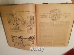 Tour De Guet The Finished Mystery Zg Mars 1, 1918 Ultra Rare Magazine Edition Nice