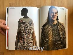 Un Magazine Par Eckhaus Latta Curated # 17 Automne 2017 Marque Nouveau Rare