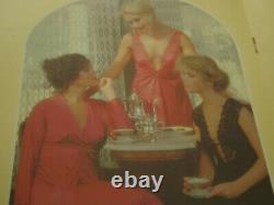 Victoria Secret Rare Catalogue Premier Numéro 1977 Ou 1978