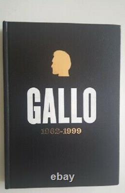 Vincent Gallo 19621999 Livre Photographique Japonais
