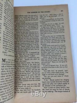 Weird Tales Juin 1935 -robert E. Howard Conan Beyond The Black River Vg