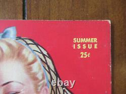 Wink Magazine Volume 1 Numéro 1 1944 Premier Numéro Rare